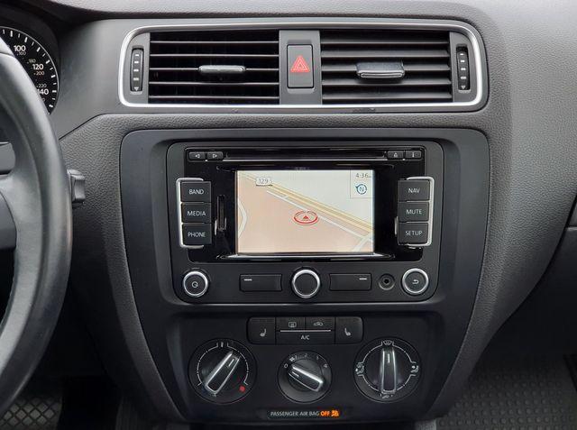 2014 Volkswagen Jetta TDI 2.0T w/Premium/Nav in Louisville, TN 37777