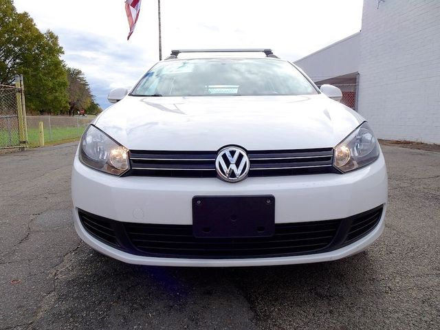2014 Volkswagen Jetta TDI w/Sunroof & Nav Madison, NC 7