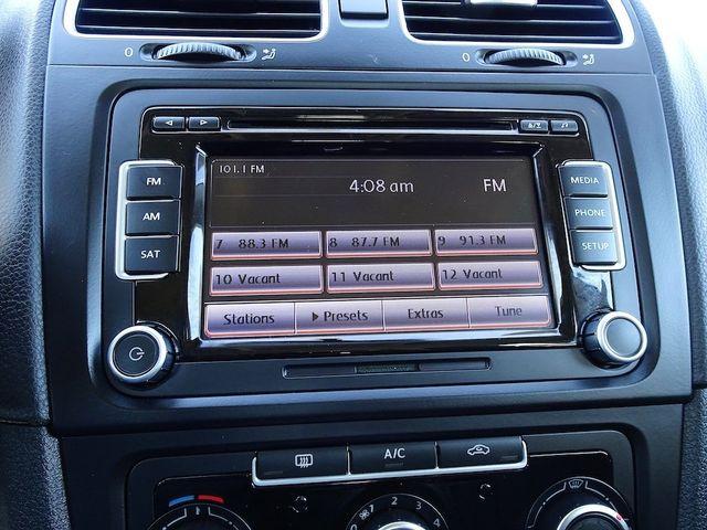 2014 Volkswagen Jetta TDI Madison, NC 17
