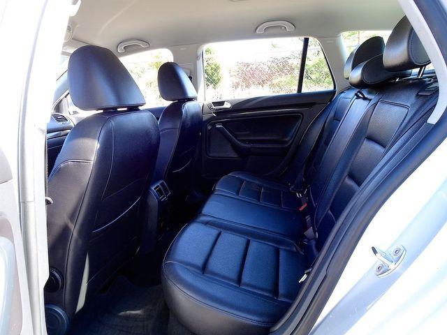 2014 Volkswagen Jetta TDI Madison, NC 27