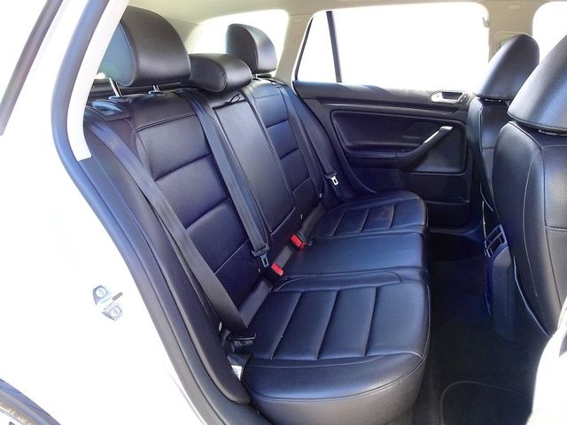 2014 Volkswagen Jetta TDI Madison, NC 31