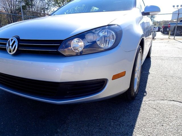 2014 Volkswagen Jetta TDI Madison, NC 9