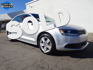 2014 Volkswagen Jetta TDI Madison, NC