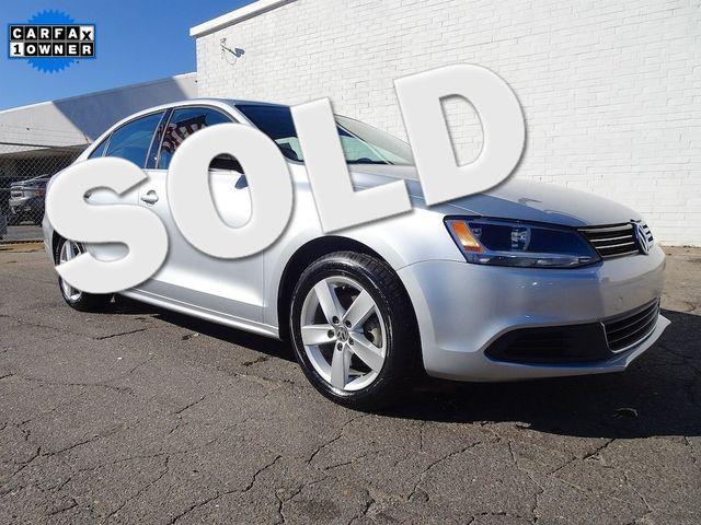 2014 Volkswagen Jetta TDI Madison, NC 0