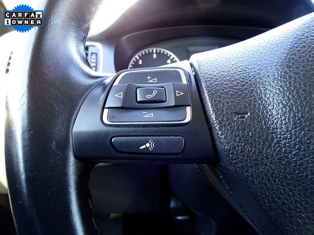 2014 Volkswagen Jetta TDI Madison, NC 16