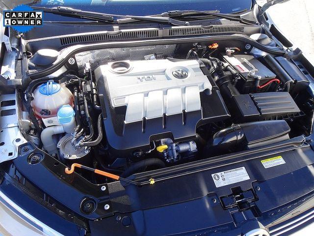 2014 Volkswagen Jetta TDI Madison, NC 39