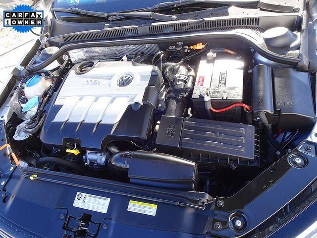 2014 Volkswagen Jetta TDI Madison, NC 40