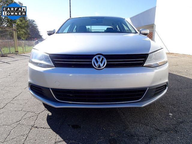 2014 Volkswagen Jetta TDI Madison, NC 7