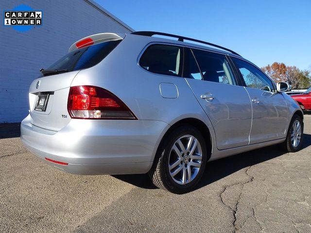 2014 Volkswagen Jetta TDI Madison, NC 2