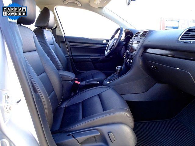 2014 Volkswagen Jetta TDI Madison, NC 38