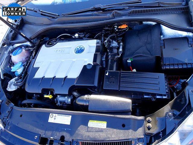 2014 Volkswagen Jetta TDI Madison, NC 44