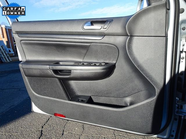 2014 Volkswagen Jetta TDI Madison, NC 23