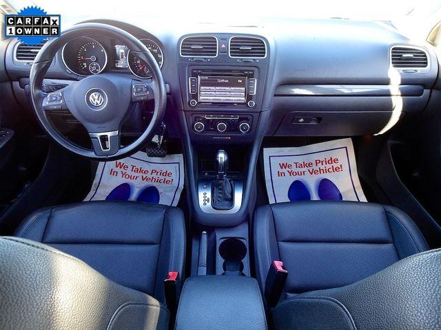 2014 Volkswagen Jetta TDI Madison, NC 33