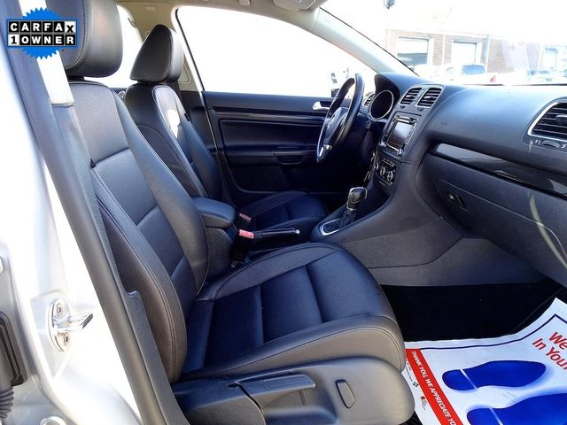 2014 Volkswagen Jetta TDI Madison, NC 37