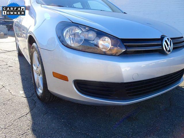 2014 Volkswagen Jetta TDI Madison, NC 8