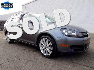 2014 Volkswagen Jetta TDI w/Sunroof & Nav Madison, NC