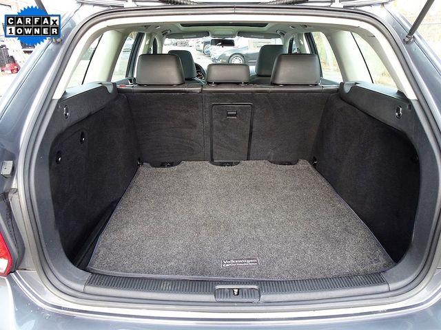 2014 Volkswagen Jetta TDI w/Sunroof & Nav Madison, NC 12