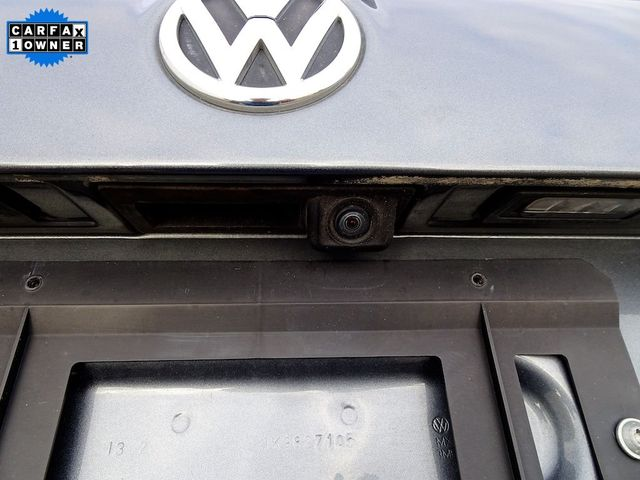 2014 Volkswagen Jetta TDI w/Sunroof & Nav Madison, NC 13