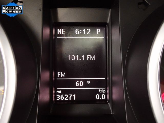 2014 Volkswagen Jetta TDI w/Sunroof & Nav Madison, NC 14