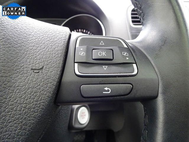 2014 Volkswagen Jetta TDI w/Sunroof & Nav Madison, NC 15