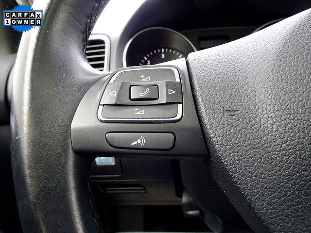 2014 Volkswagen Jetta TDI w/Sunroof & Nav Madison, NC 16