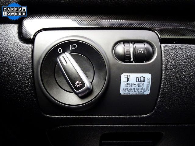 2014 Volkswagen Jetta TDI w/Sunroof & Nav Madison, NC 17
