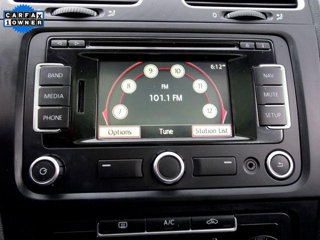 2014 Volkswagen Jetta TDI w/Sunroof & Nav Madison, NC 19