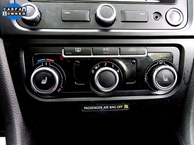 2014 Volkswagen Jetta TDI w/Sunroof & Nav Madison, NC 22