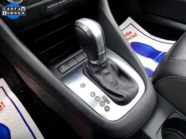 2014 Volkswagen Jetta TDI w/Sunroof & Nav Madison, NC 23
