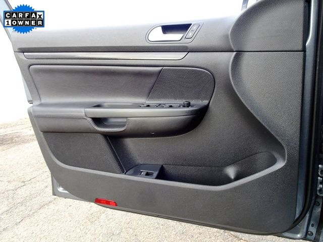 2014 Volkswagen Jetta TDI w/Sunroof & Nav Madison, NC 25