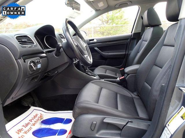 2014 Volkswagen Jetta TDI w/Sunroof & Nav Madison, NC 26