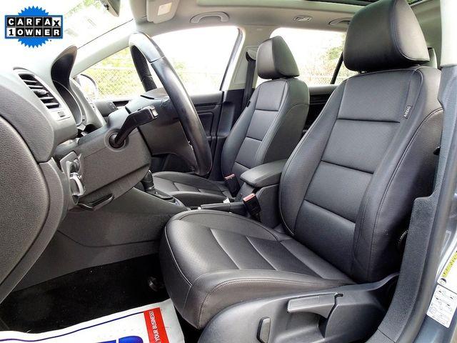 2014 Volkswagen Jetta TDI w/Sunroof & Nav Madison, NC 27