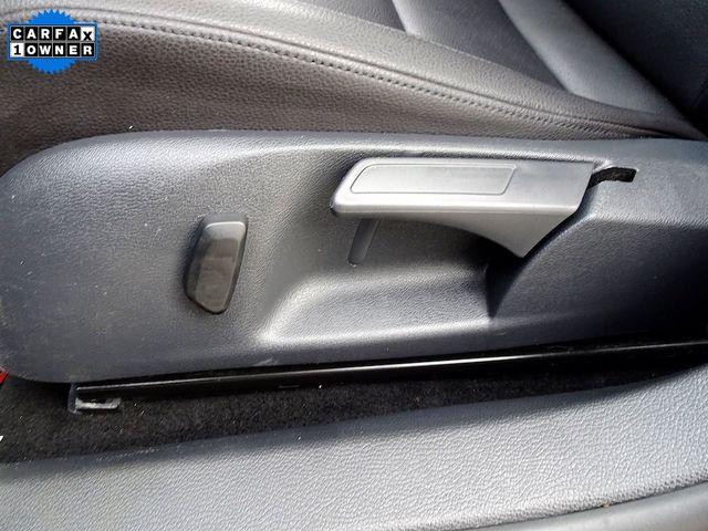 2014 Volkswagen Jetta TDI w/Sunroof & Nav Madison, NC 28