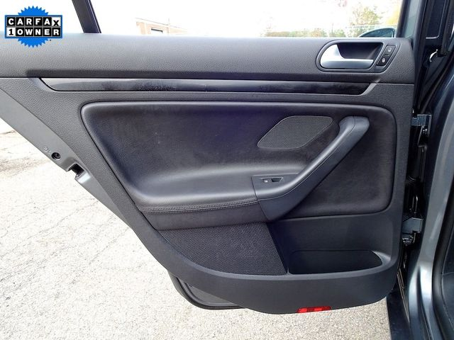 2014 Volkswagen Jetta TDI w/Sunroof & Nav Madison, NC 29