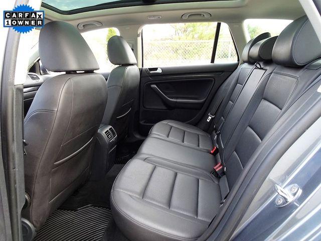 2014 Volkswagen Jetta TDI w/Sunroof & Nav Madison, NC 30