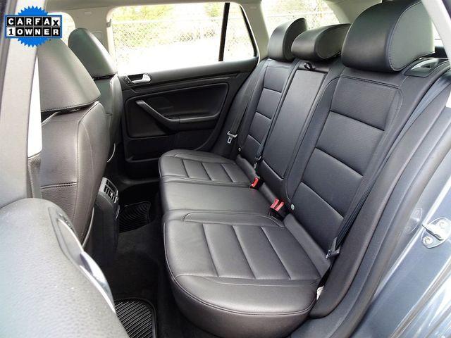 2014 Volkswagen Jetta TDI w/Sunroof & Nav Madison, NC 31