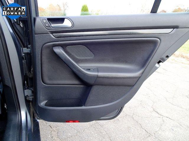 2014 Volkswagen Jetta TDI w/Sunroof & Nav Madison, NC 32