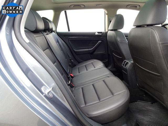 2014 Volkswagen Jetta TDI w/Sunroof & Nav Madison, NC 33