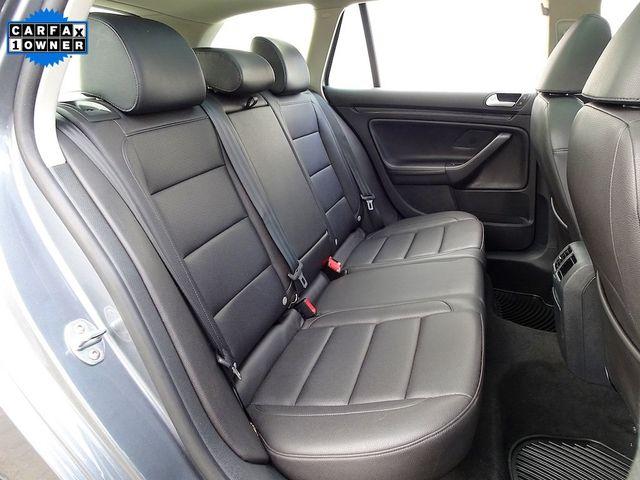 2014 Volkswagen Jetta TDI w/Sunroof & Nav Madison, NC 34