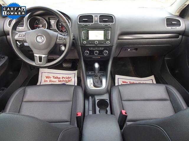 2014 Volkswagen Jetta TDI w/Sunroof & Nav Madison, NC 35