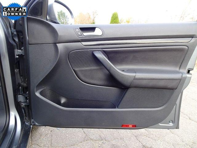 2014 Volkswagen Jetta TDI w/Sunroof & Nav Madison, NC 38