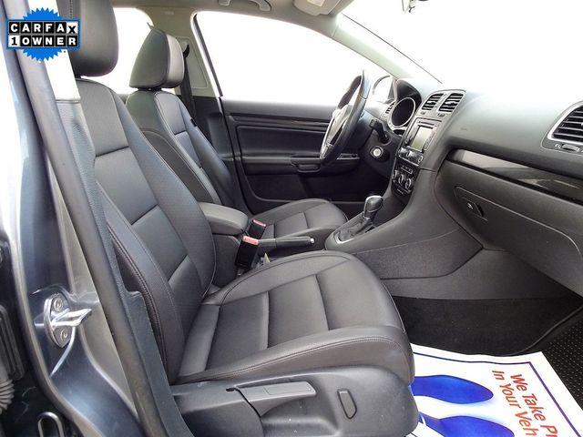 2014 Volkswagen Jetta TDI w/Sunroof & Nav Madison, NC 39