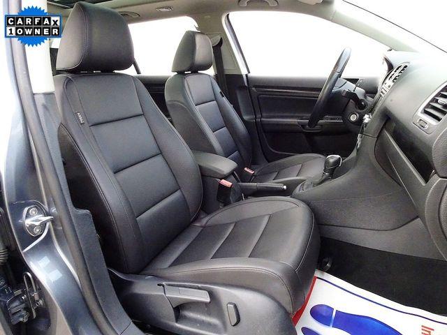 2014 Volkswagen Jetta TDI w/Sunroof & Nav Madison, NC 40