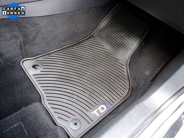 2014 Volkswagen Jetta TDI w/Sunroof & Nav Madison, NC 43