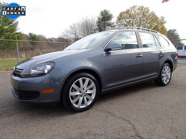 2014 Volkswagen Jetta TDI w/Sunroof & Nav Madison, NC 6