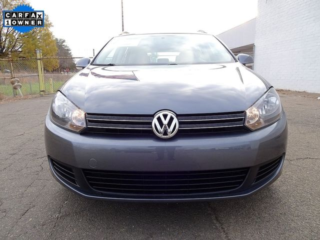 2014 Volkswagen Jetta TDI w/Sunroof & Nav Madison, NC 7