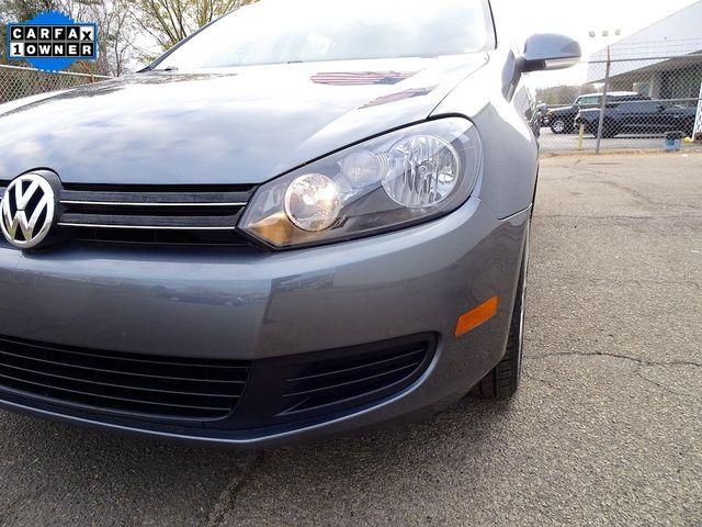 2014 Volkswagen Jetta TDI w/Sunroof & Nav Madison, NC 9