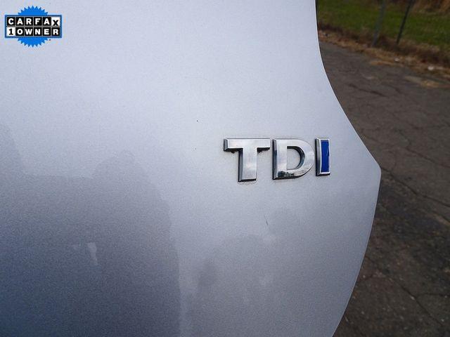 2014 Volkswagen Jetta TDI Madison, NC 11