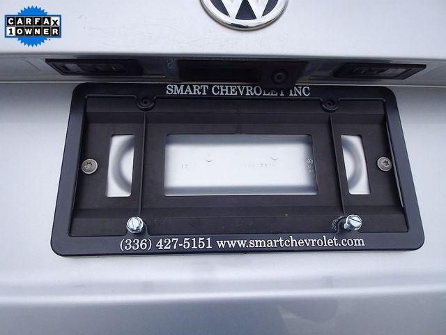 2014 Volkswagen Jetta TDI Madison, NC 12