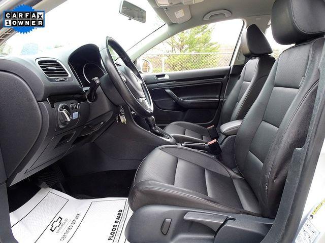 2014 Volkswagen Jetta TDI Madison, NC 25